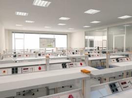 Teknik Laboratuvarlar