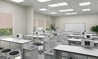 Eğitim Laboratuvarları
